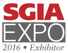 SGIA Exhibitor
